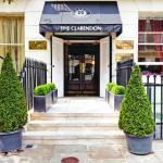 Photo de Grange Clarendon Hotel