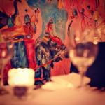 Mastee Indian Restaurant Milton Keynes