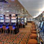 Lot's of  Slots