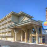Foto de Comfort Inn & Suites at Dollywood Lane