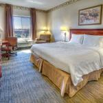 Hampton Inn & Suites Nampa at the Idaho Center