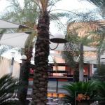Hotel Camino de Granada 1jpg