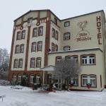 Foto de Alte Muhle - Hotel und Restaurant
