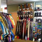 Ski Rentals Frisco, CO