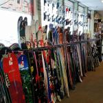 Frisco Ski and Snowboard Shop