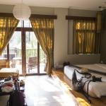 Foto de Tharaburi Resort