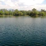 Las relajantes aguas de manantial