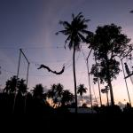 Flying Trapeze with Goodtime Adventures