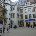 desdren municipal gallery