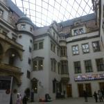 desdrem municipal gallery