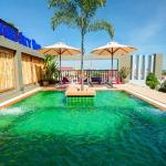 Queen Grand Boutique Hotel and Spa