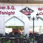 Bar B Q Tonight Restaurant