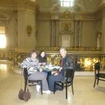 bode museum café