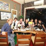 dinner party bali big brother film japan