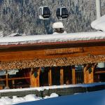 Chalet Le Panoramic Foto