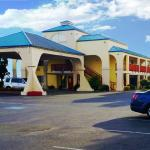 Photo de Quality Inn & Suites Redwood Coast