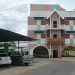 Photo of Grand Vissanu Hotel