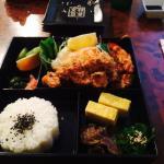 Karaage Chef's Box