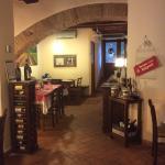 Osteria Ristorante San Quirico