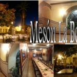 Mesón La Bolera