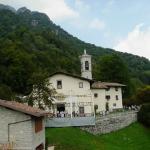 Santuario della B.V. del Frassino