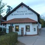 Burrweiler Muhle