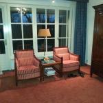 Foto de Landhuishotel & Restaurant De Bloemenbeek