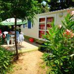 Foto de Camping La Pinede Enchantee