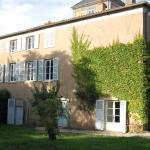 Maison d'hôtes Le Montellier
