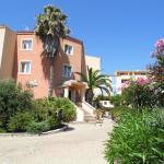 Foto de Le Nereidi Hotel Residence