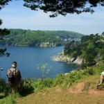 Kingswear & Brownstone Battery Walk