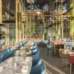 Фотография Marina Port Vell Restaurant