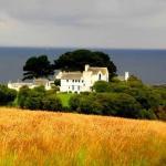 South West Coast Path - Portmellon & Bodrugan's Leap Walk