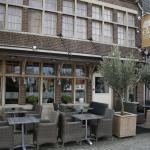 Elia Grieks Restaurant