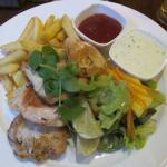 Tasty Chicken
