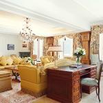 Helen Badrutt Suite
