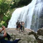 Cachoeira da Usina Base