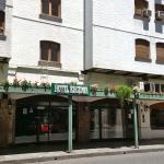 Foto de Regidor Hotel
