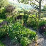 Classic Country Garden