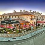 Hotel La Vijanera Foto