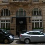 Fotografia lokality Restaurant Le Lulli