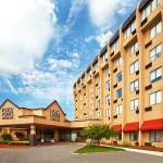 Four Points by Sheraton Meriden Exterior