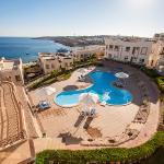 Shark's Bay Oasis Hotel