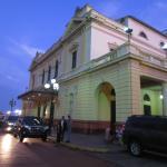 Teatro Naciona