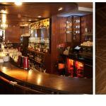 B-Bars Restorans Foto