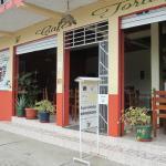 Cafe Tortuga