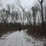 Mahnomen Trail