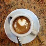 Binario Zero Caffe