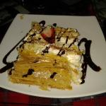 Dessert - Napoleon