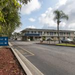 Motel 6 Orlando Kissimmee Main Gate East